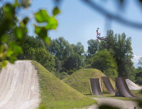 DaBoot Superpark Shooting – Estate 2015