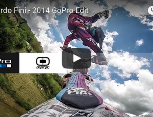 2014 GoPro Edit