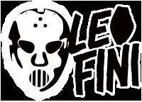 Leonardo Fini | FMX rider Logo